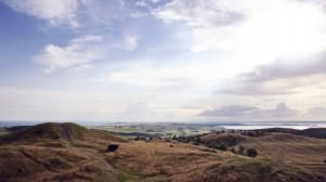 Evaluering af Molsløbet 2014 fremhæver den smukke natur løbet kommer igennem