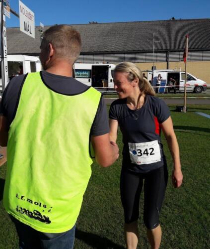 Foto Daniel Glob - vinder damer 15-49 år  6 km - Katrine Søndergård (1) (1) (1)