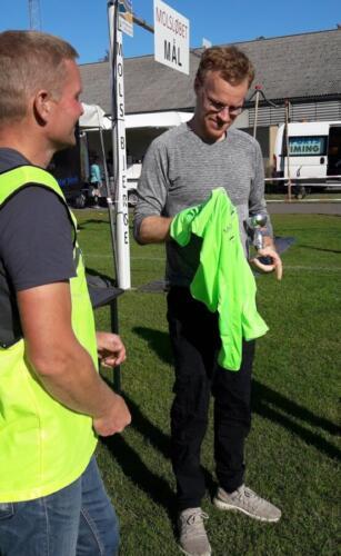 Foto Daniel Glob - vinder herrer 15-49 år 6 km - Lars Hovgaard (1)